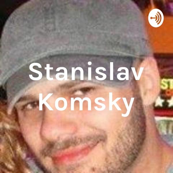 Stanislav Komsky