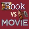 Book Vs Movie Podcast artwork
