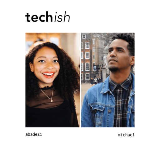 Cover image of Techish