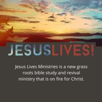 Jesus Lives - Listen Free Podcasts on Jesus Christ's Life & Ministry podcast