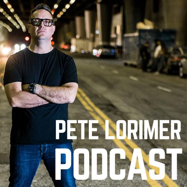 Peter Lorimer - The Real Estate Entrepreneur Podcast