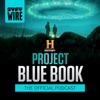 Project Blue Book: The Official Podcast artwork