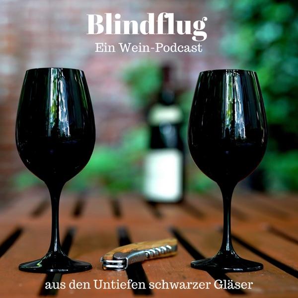 Blindflug – Wein-Podcast