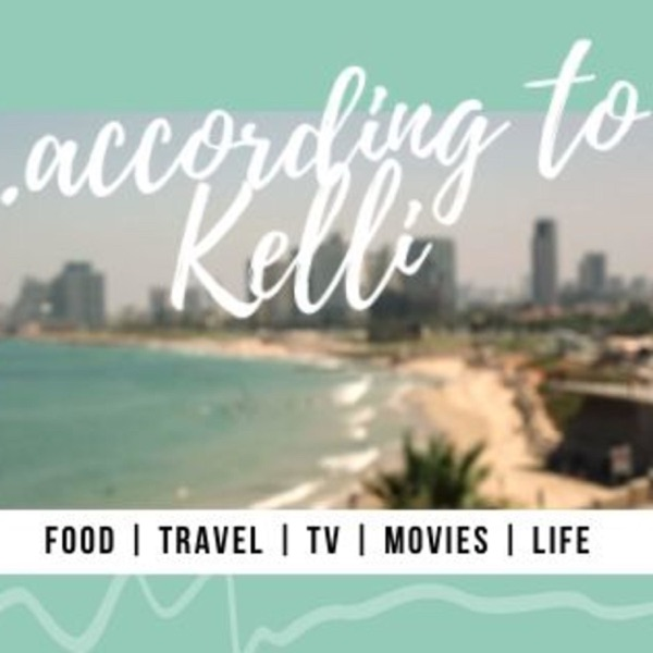 ... according to Kelli!