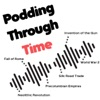 Podding Through Time artwork
