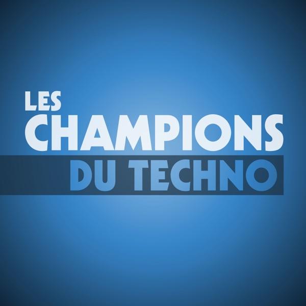 Les Champions du Techno