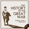 History Of The Great War artwork