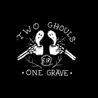 Two Ghouls One Grave podcast
