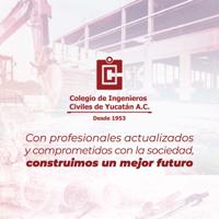 Colegio de ingenieros civiles de yucatán podcast