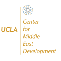 Podcasts from the UCLA Center for Middle East Development podcast