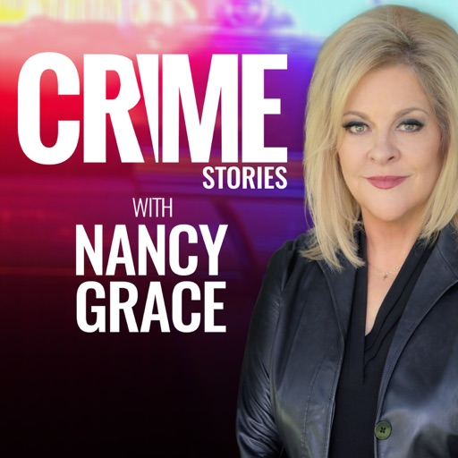 Cover image of Crime Stories with Nancy Grace