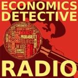 Image of Economics Detective Radio podcast