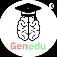 Genedu - geniálna edukácia