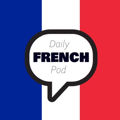 Learn French with daily podcasts:Louis from Dailyfrenchpod
