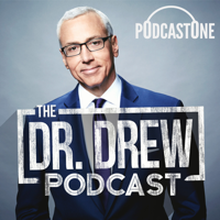 Podcast cover art for The Dr. Drew Podcast