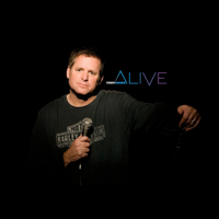Terry Jaymes Alive podcast