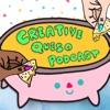 Creative Queso Podcast artwork