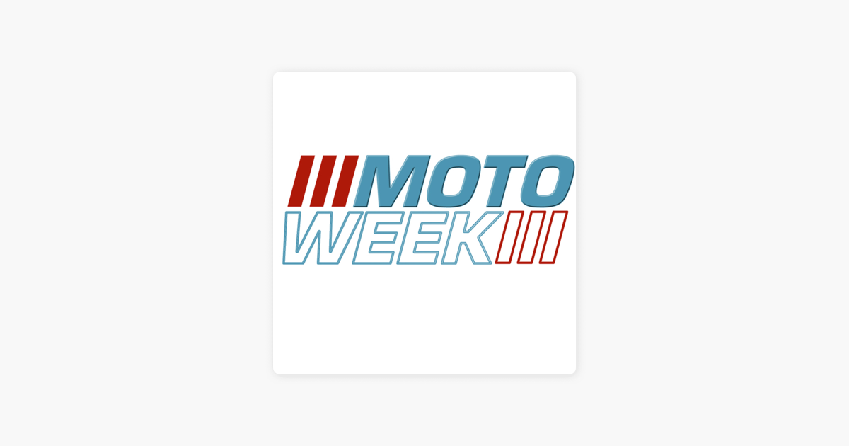 MotoWeek - MotoGP, Motorcycle and Racing News on Apple