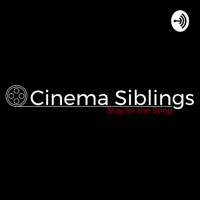 Cinema Siblings podcast