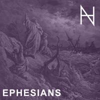 Ephesians -- Through The Bible Studio Series podcast