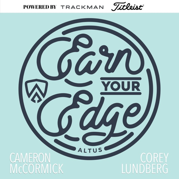 Earn Your Edge: Decoding Excellence in Golf & Life