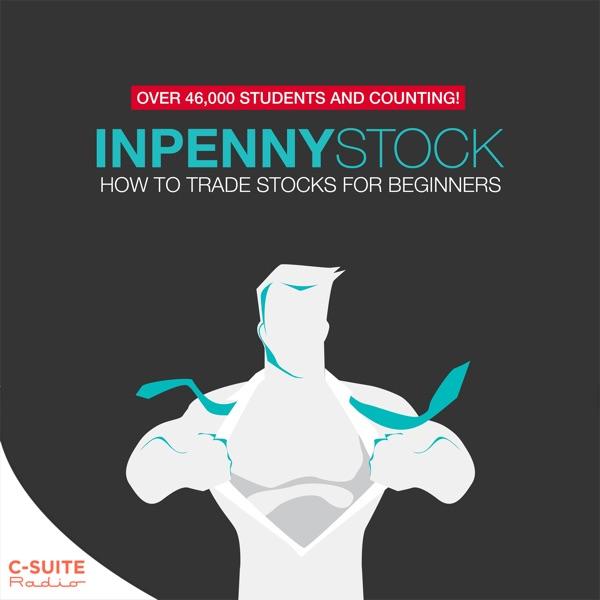 In Penny Stock | Stock Trader & Teacher / How To Trade Stocks / Stock Market / Bitcoin & Crypto