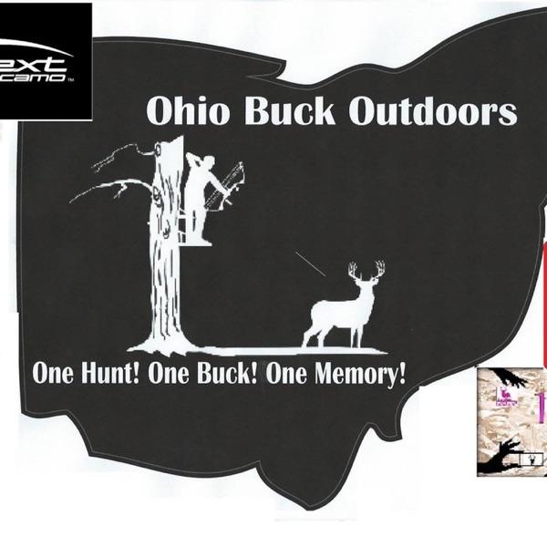 Ohio Buck Outdoors' Podcast