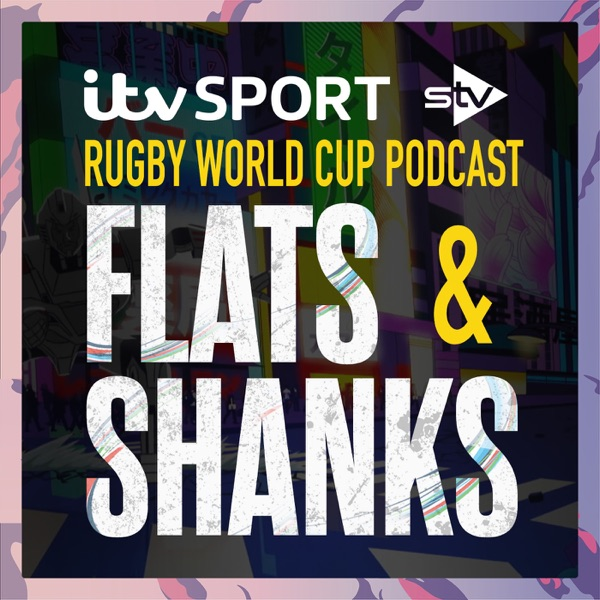 ITV Sport Rugby World Cup Podcast