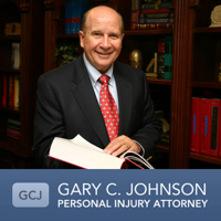 Gary C Johnson - Simply Life & Simply the Law podcast