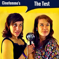 The Test podcast