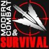 Modern Combat & Survival | Tactical Firearms | Urban Survival | Close Quarters Combat Training artwork