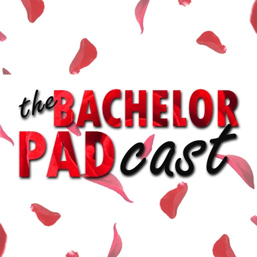 Cover image of THE BACHELOR PADcast