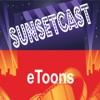 SunsetCast - eToons artwork