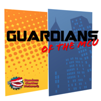 Guardians of the MCU podcast