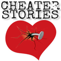 Cheater Stories Read By Ebony White podcast