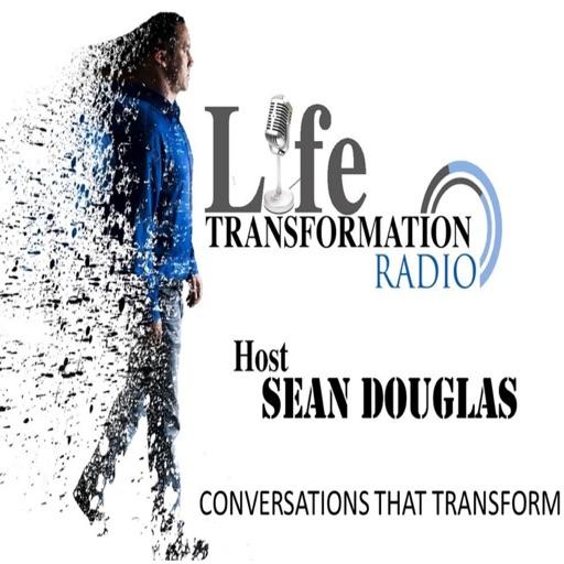 Cover image of Life Transformation Radio