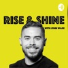 Rise and Shine with John Wade artwork