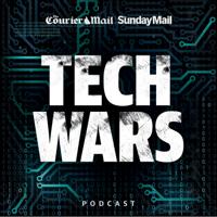 Tech Wars podcast