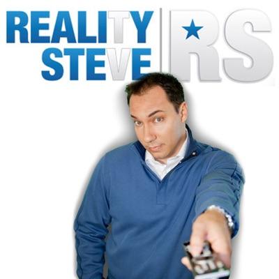 Reality Steve Podcast:Reality Steve