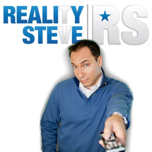 Cover image of Reality Steve Podcast