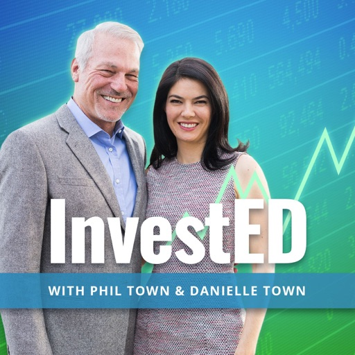 Cover image of InvestED: The Rule #1 Investing Podcast
