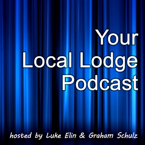 Your Local Lodge Podcast