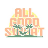 |AllGoodSweat| The Backyard podcast
