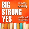 Big Strong Yes artwork