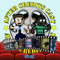 After Credits Cast podcast