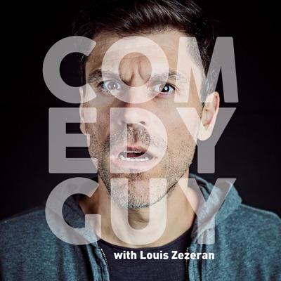Comedy Guy with Louis Zezeran:Louis Zezeran