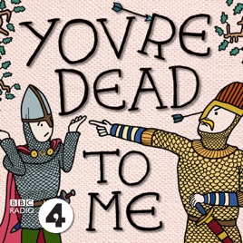 Image result for you're dead to me podcast