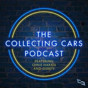 The Collecting Cars Podcast with Chris Harris