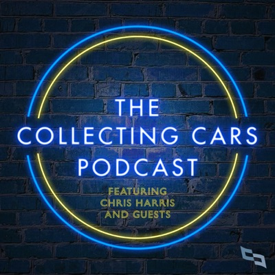 The Collecting Cars Podcast with Chris Harris:Collecting Cars