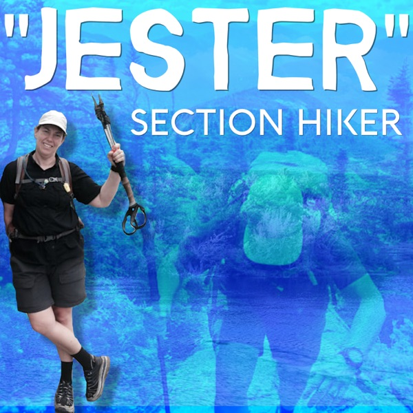 """""""Jester"""" Section Hiker"""